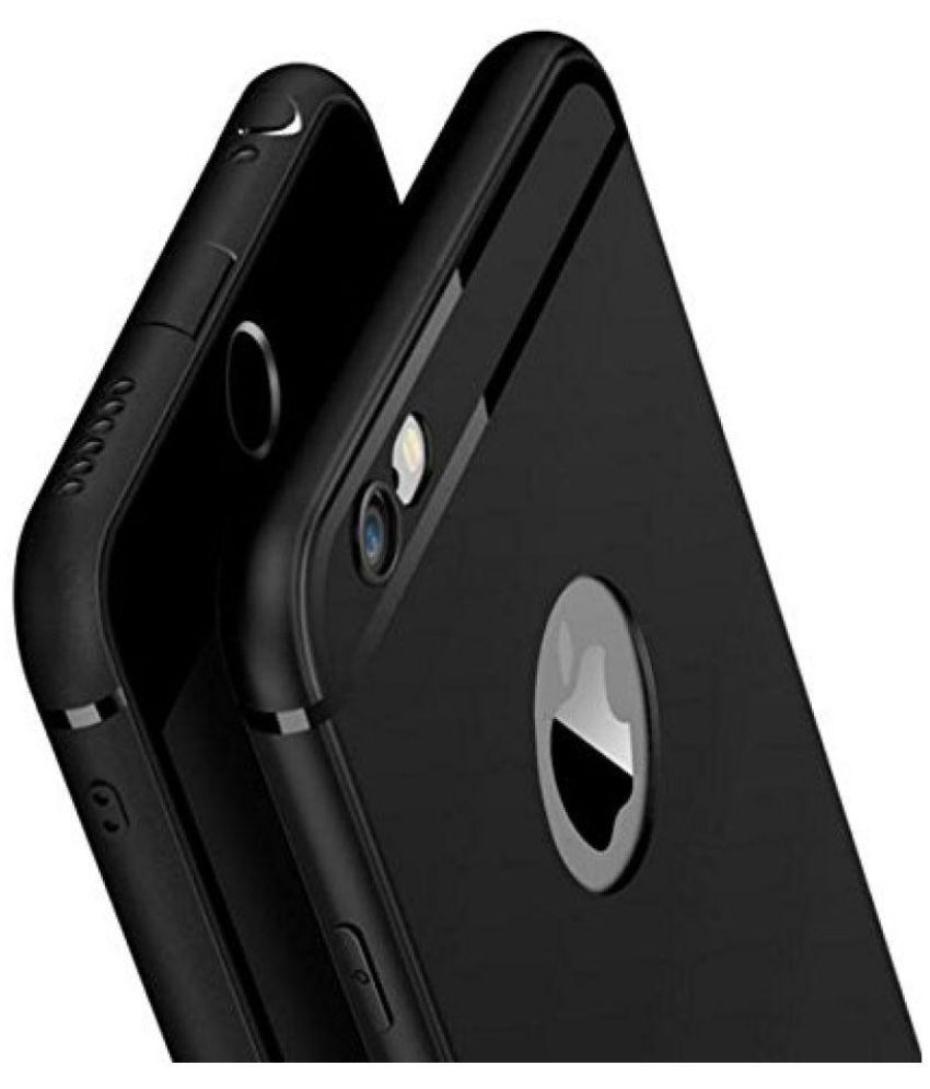 iphone 6s cover case black
