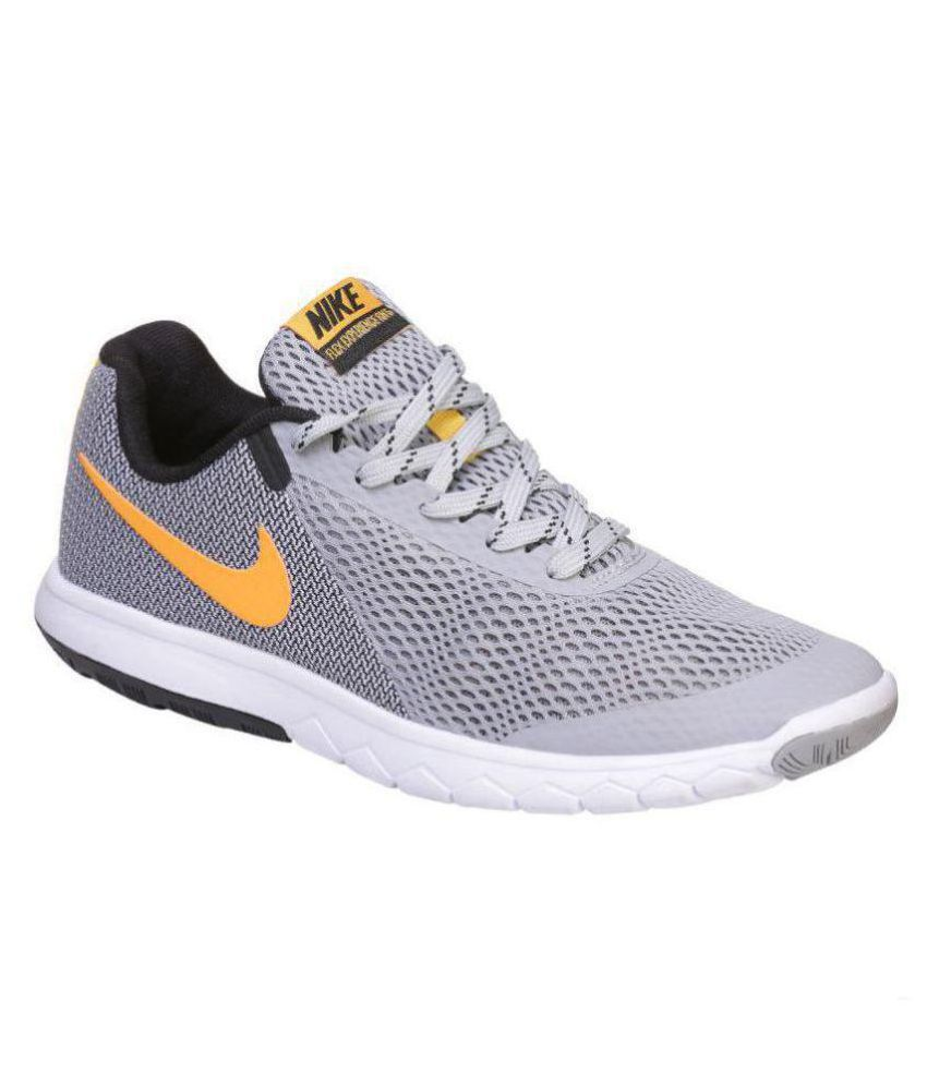 0e0c717c65eb Nike Flex Experience RN 5 Orange Running Shoes - Buy Nike Flex Experience RN  5 Orange Running Shoes Online at Best Prices in India on Snapdeal