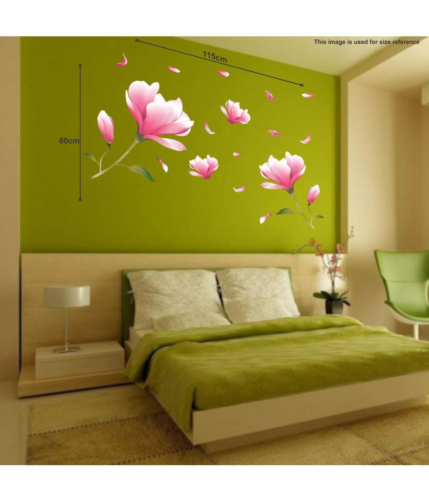 wall dreams Flowers Nature Nature PVC