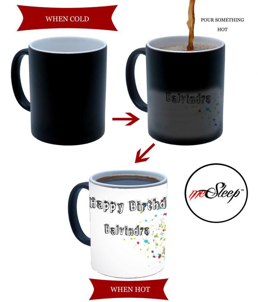 meSleep Ceramic Coffee Mug 1 Pcs 300 ml ml