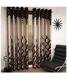 Quick View  sc 1 st  Snapdeal & Door Curtains - Buy Door Curtains Online at Best Prices in India ...