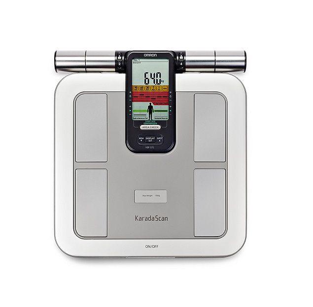Omron HBF-375 Karada Scan Body Fat Analyzer
