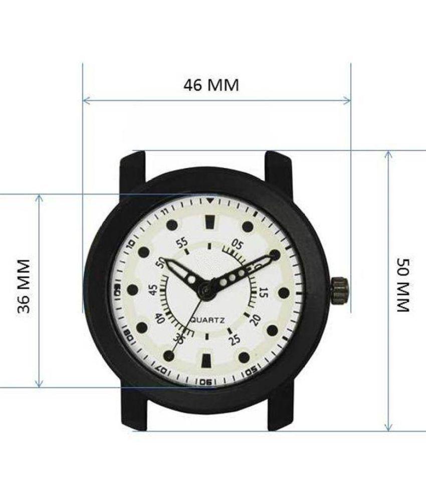 ca83c1acc VOLGA MEN WATCH SMART WATCH WAT-M-97 - Buy VOLGA MEN WATCH SMART ...