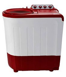 Whirlpool 7.5 Kg ACE 7.5 TURBODRY CORAL Semi Automatic Semi Automatic Top Load Washing Machine