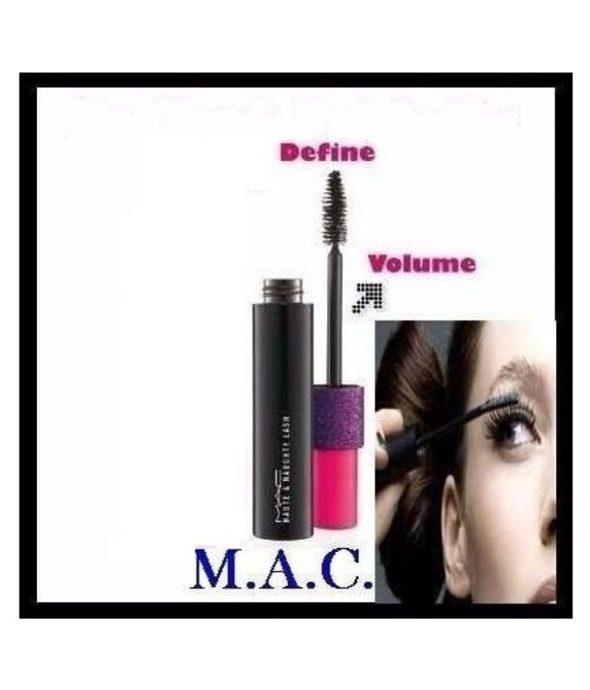... imported combo mac makeup remover haute double effet mascara eyeliner nars ...