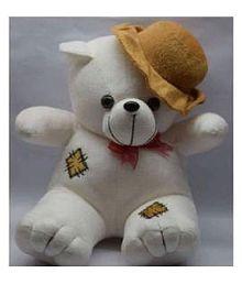Soft Toys Cap Bear