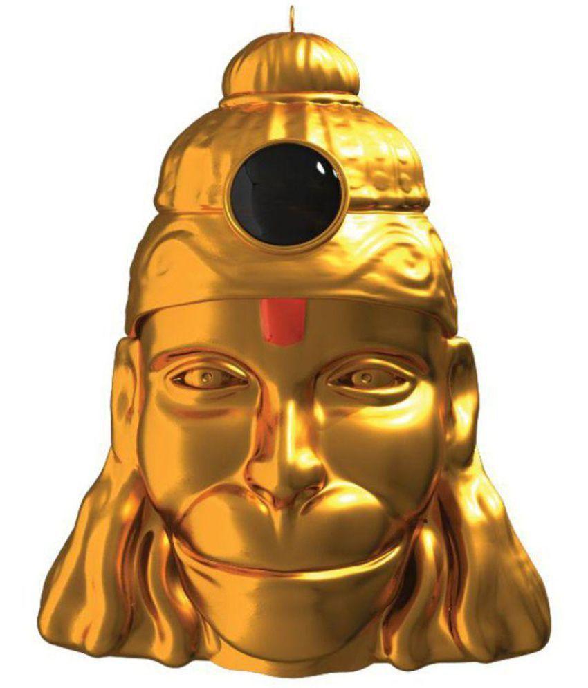 Anand India Shree Hanuman Chalisa Kavach