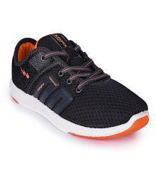 Campus BATTLE Junior shoes