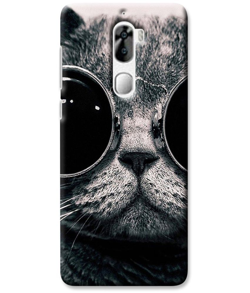 Coolpad Cool 1 Printed Cover By Case King