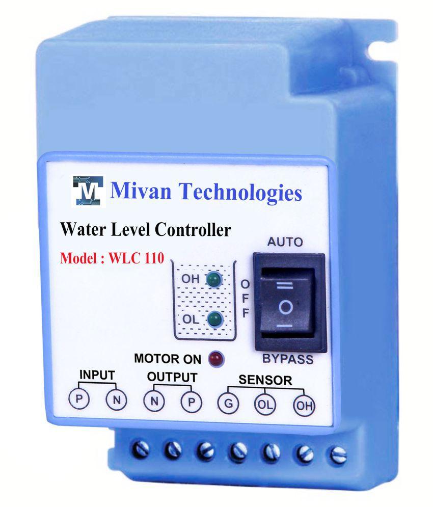 Mivan Technologies Water Rescue Equipment