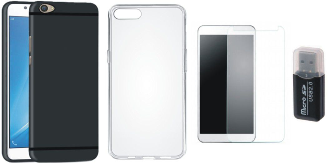 Vivo V7   Cover Combo by Matrix