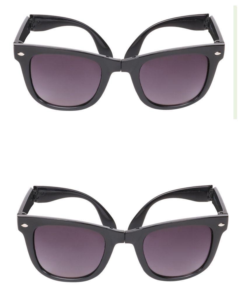 PEKUNIARY Sunglasses Combo ( 2 pairs of sunglasses )