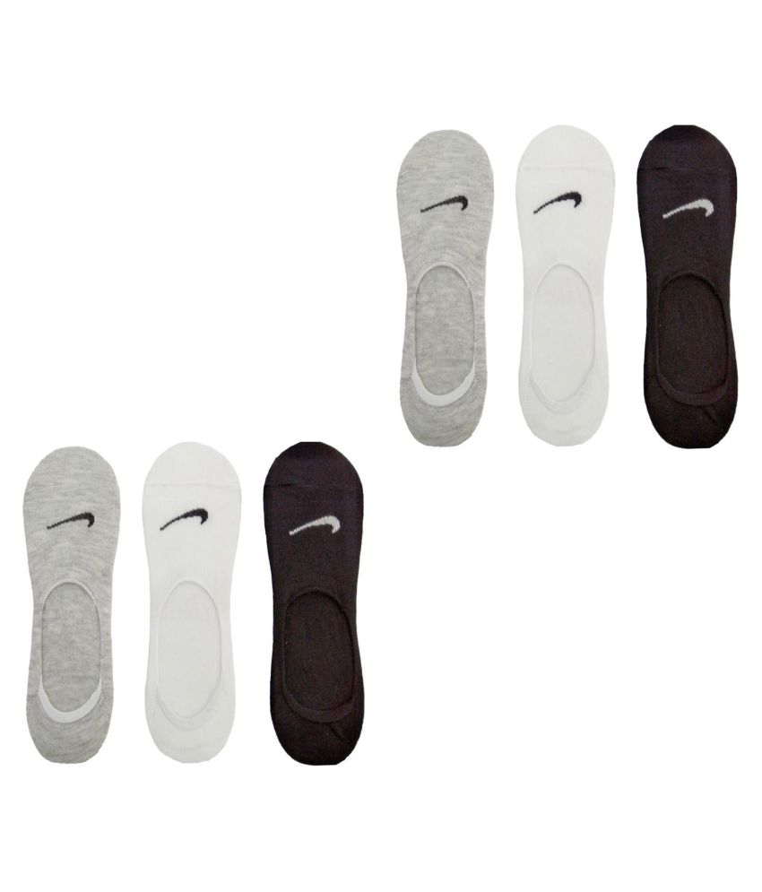 7e0bb56d870a Nike Multi Casual Footies: Buy Online at Low Price in India - Snapdeal