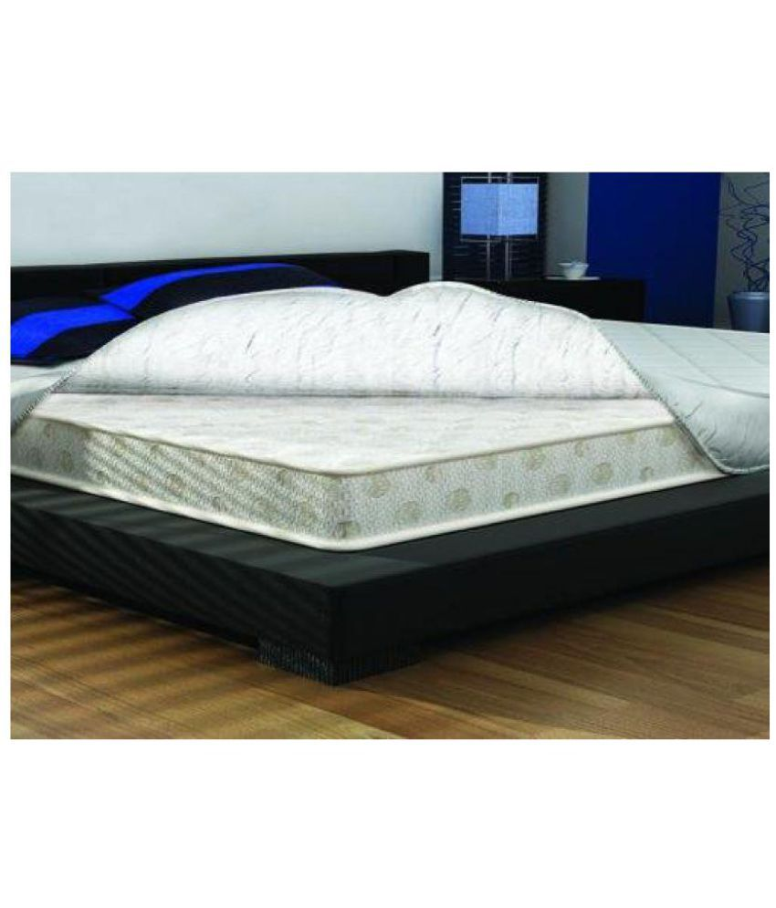 sleepwell armor white polyester mattress protector buy sleepwell