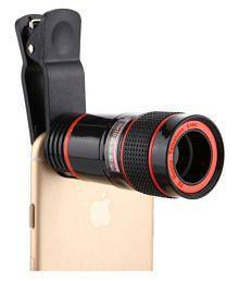 OVER TECH 8x Lens Mobile phone Telescope