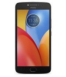 Motorola Grey Silver Moto E4 Plus 32GB
