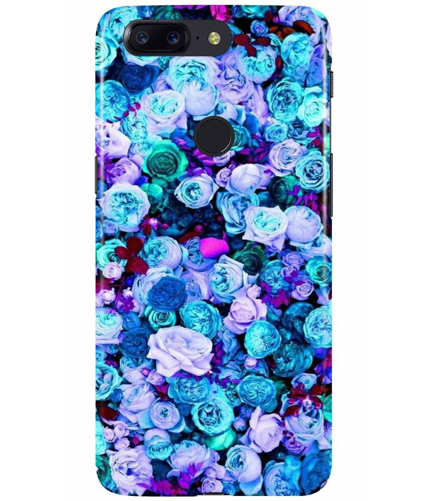 Oneplus 5T 3D Back Covers By Highbrow