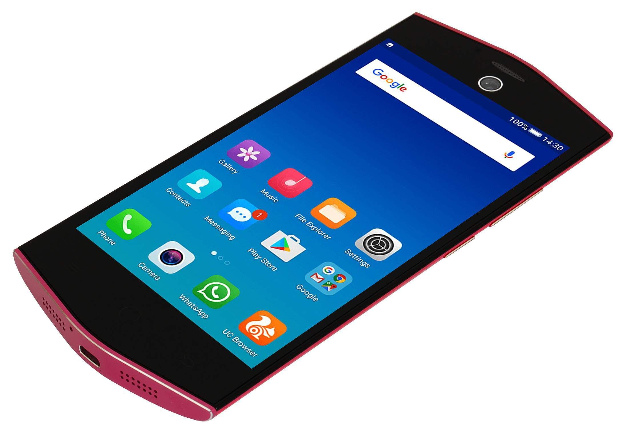 Ant w Pink K1 4G 16GB