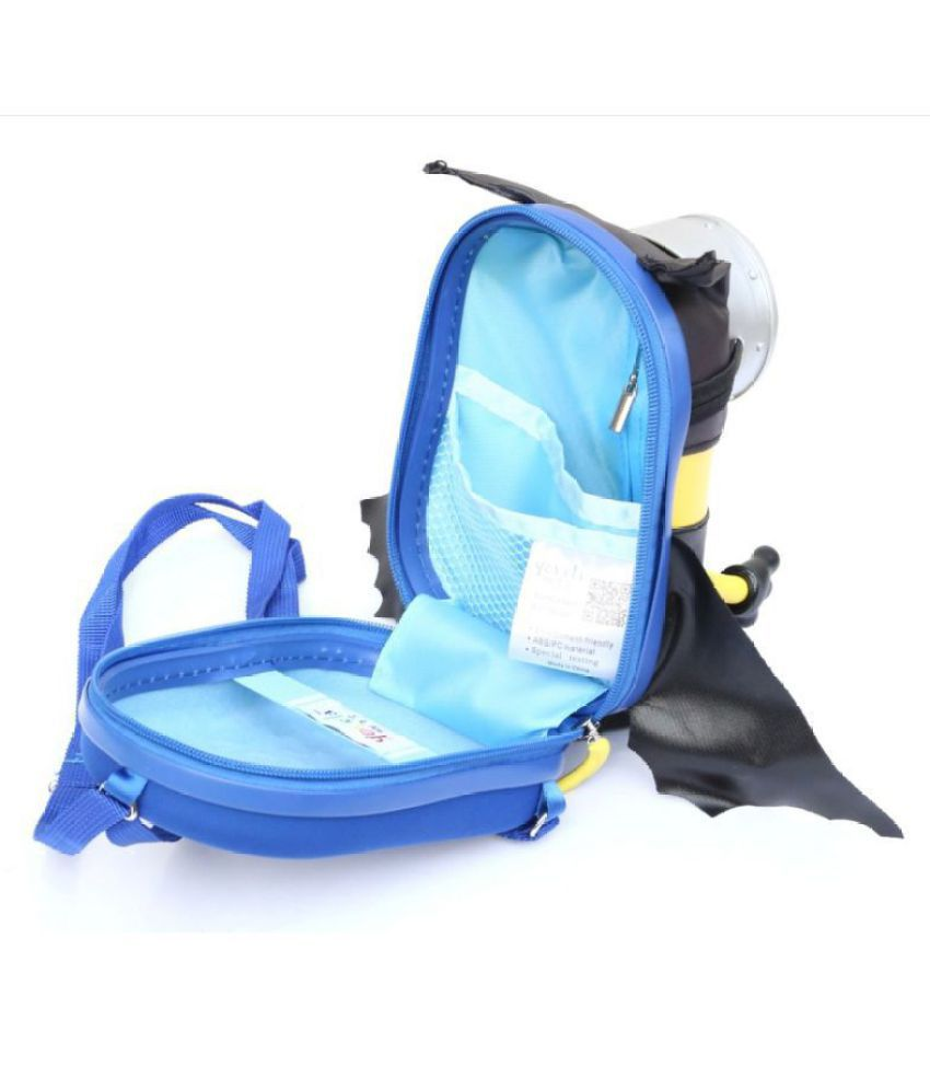 fc4794d681 Baby Oodles Black Batman Backpack Backpack - Buy Baby Oodles Black ...