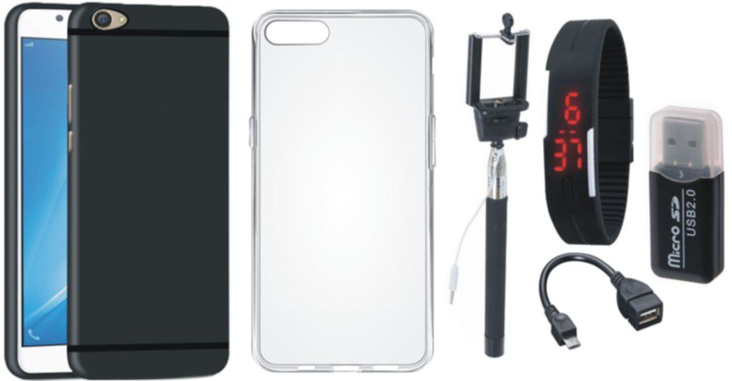 Lenovo Vibe K5 Plus Cover Combo by Matrix