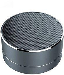 Defloc A18 Black Speaker for All Smart Phones Bluetooth Speaker