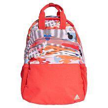 Adidas Orange DY LK BP MSE Kids Backpack