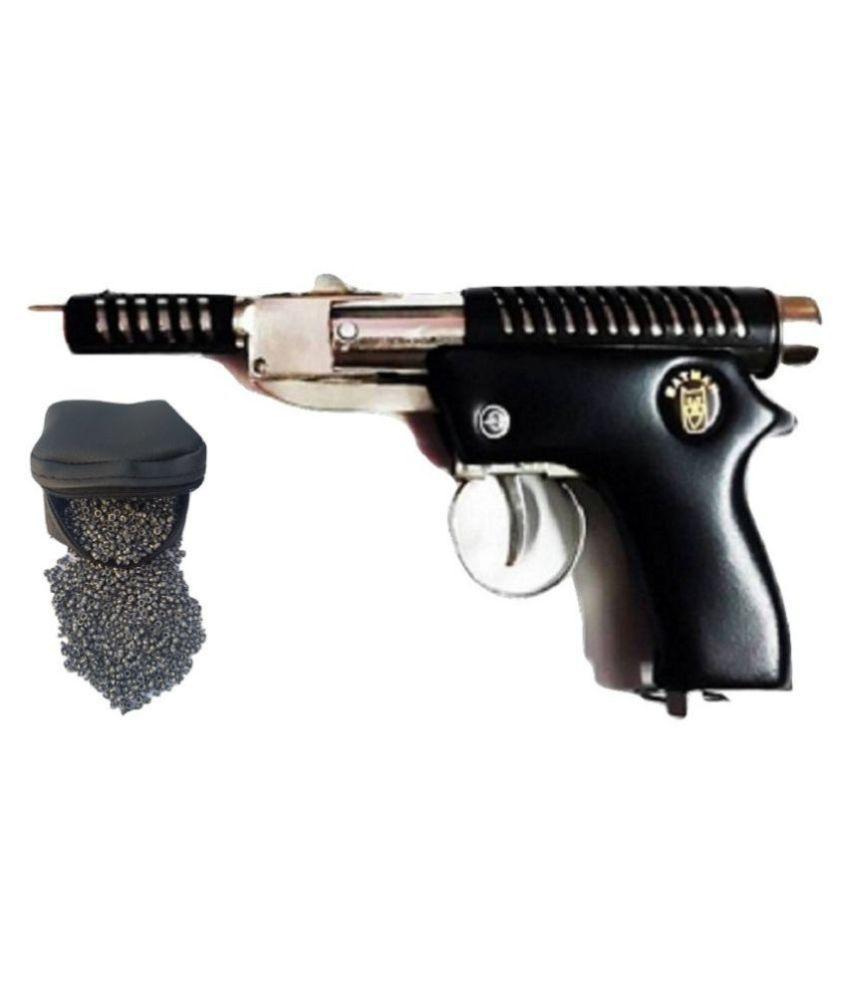 Prijam Model-BT-007 Metal Body For Target Practice 100 Pellets Free