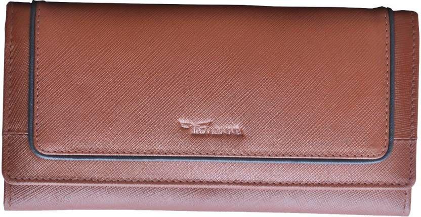 TAMANNA Tan Wallet