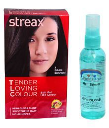 037847dc362 Streax Hair Colour  Buy Streax Hair Colour Online at Low Prices in ...
