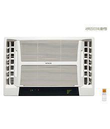 Hitachi 1.5 Ton 5 Star RAV518HUD Window Air Conditioner