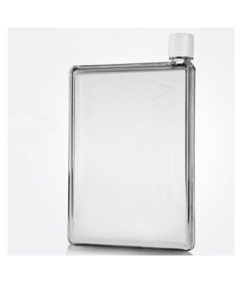 NOTE BOOK TYPE WATER BOTTLE (PACK OF 1)