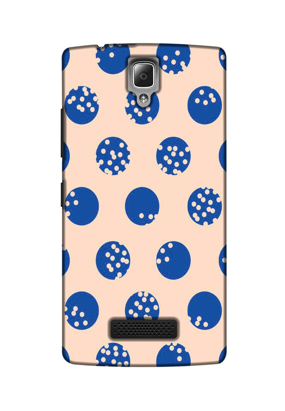 Lenovo A2010 3D Back Covers By Printland