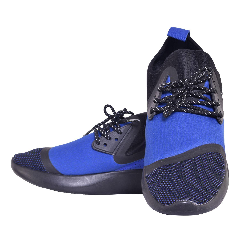 2d01cbf04b Nike Lunarcharge Essential Blue Running Shoes Nike Lunarcharge Essential  Blue Running Shoes ...