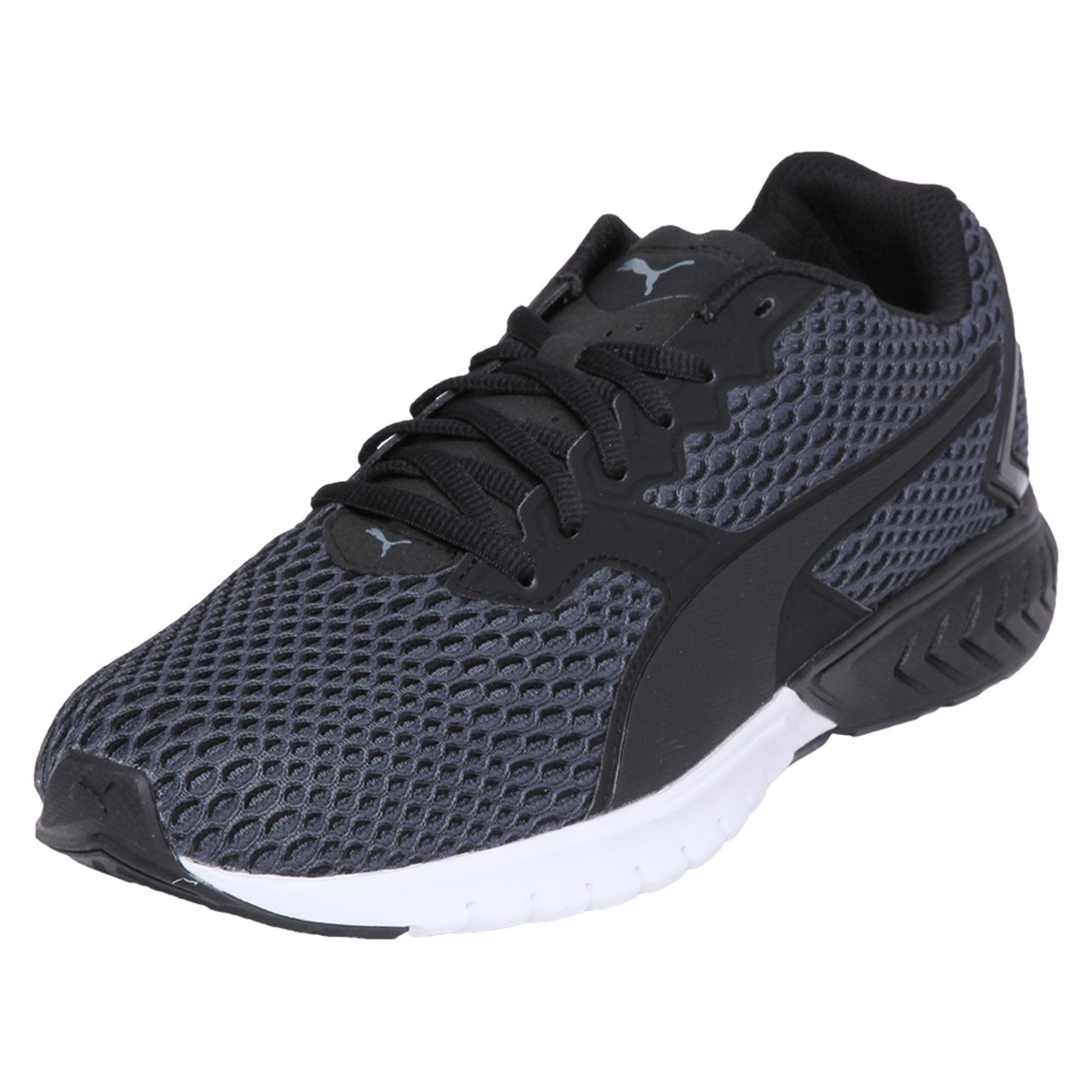Ignite Black Sneakers Buy Puma New Casual Dual Core Shoes LRqcj435AS