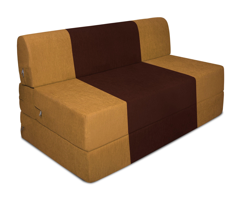 Dolphin Zeal Saaz Sofa Cum Bed 2 5ft x 6ft Buy Dolphin Zeal Saaz