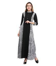 51e555a5e1220 Viscose Womens Dresses: Buy Viscose Womens Dresses Online at Low ...