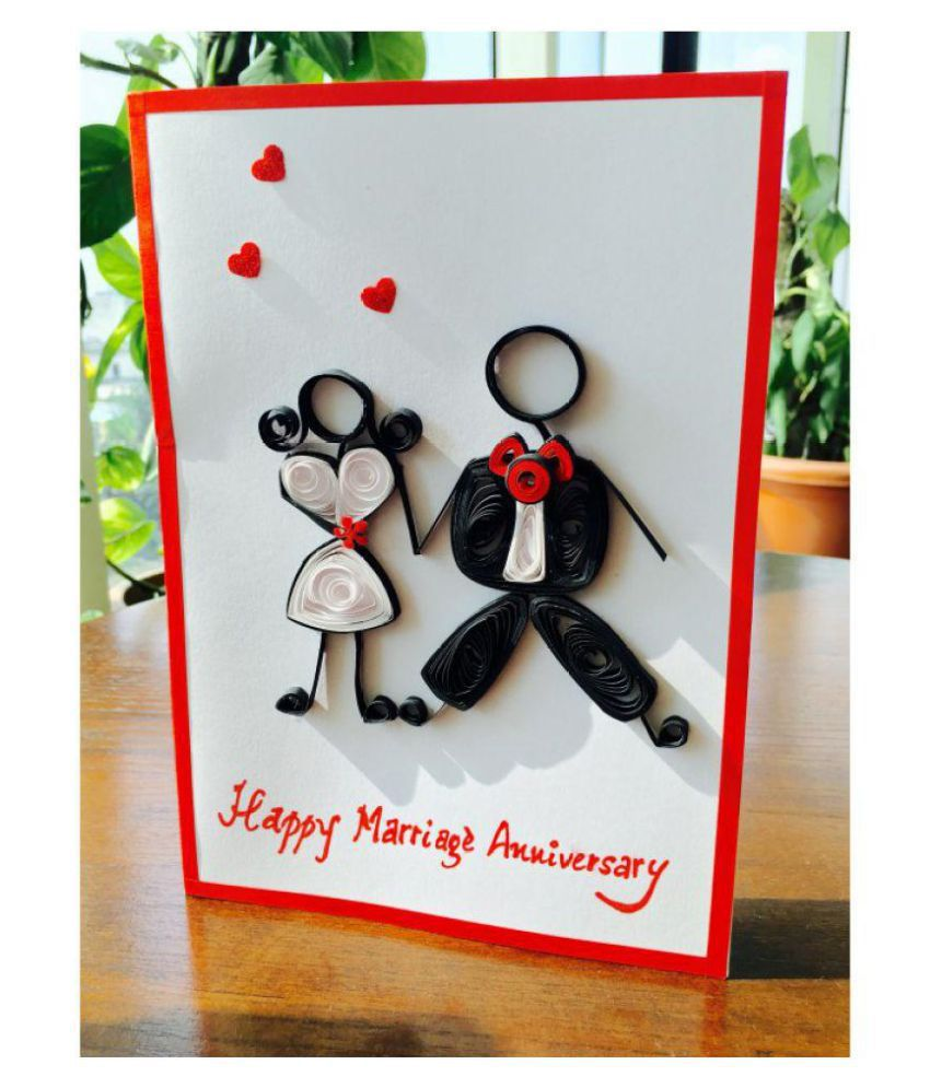 Cute Couple Card Buy Online At Best Price In India