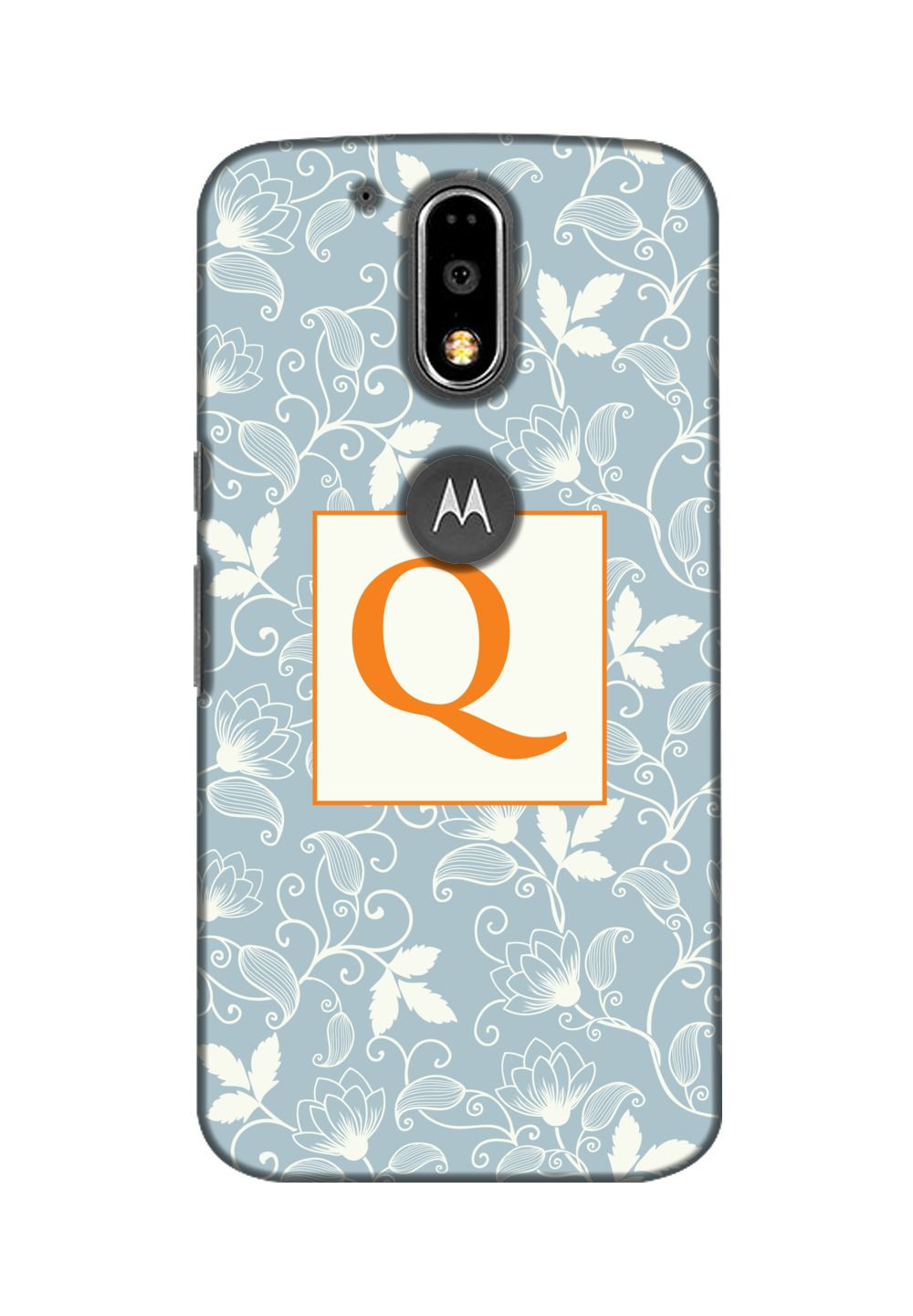 Moto G4 Plus 3D Back Covers By Design Worlds