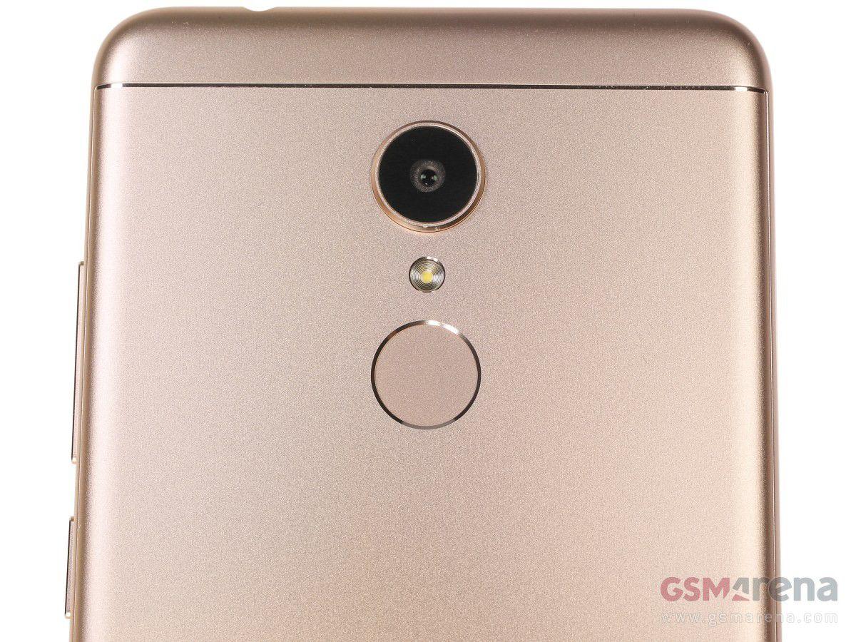 Redmi Note 5 Plus 4GB ( 64GB , 4 GB ) Gold Mobile Phones