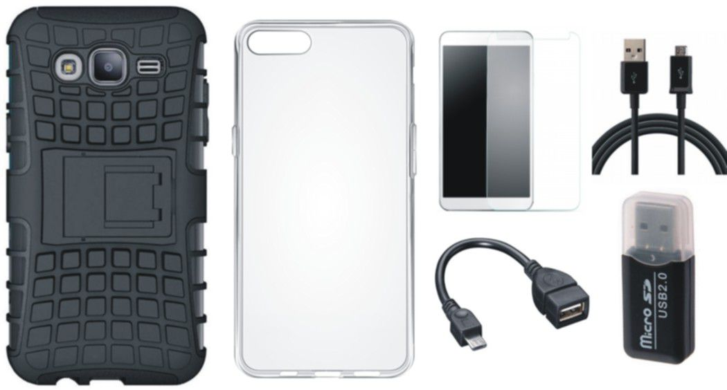 Nokia 5 Cover Combo by Matrix