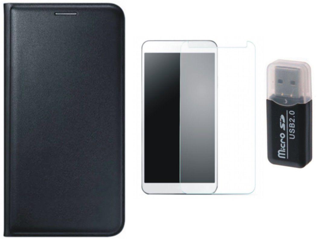 Samsung Galaxy J7 Prime Cover Combo by Matrix