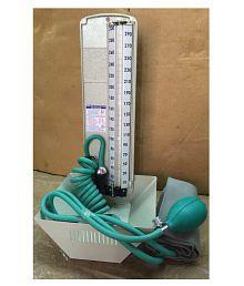 NET SP160A Wall Type Mercury Sphygmomanometer
