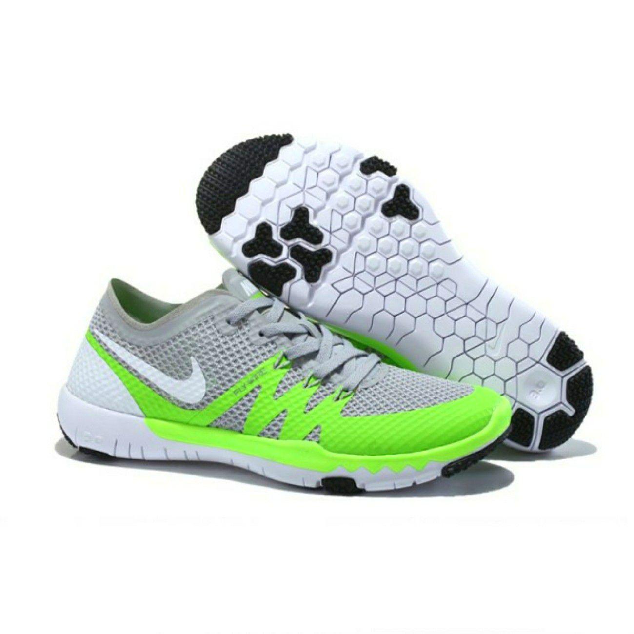 Nike Surplus Flywire Multi Color