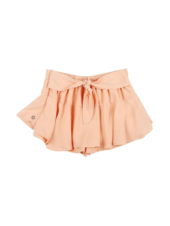 Gini And Jony Pink  Shorts
