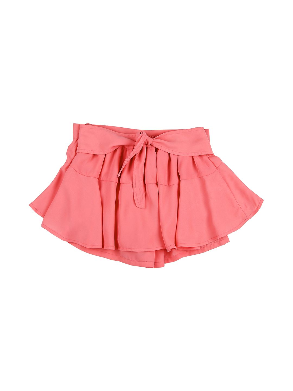 Gini And Jony Red  Shorts