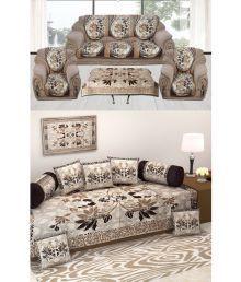 Sofa Covers & Cushion Covers