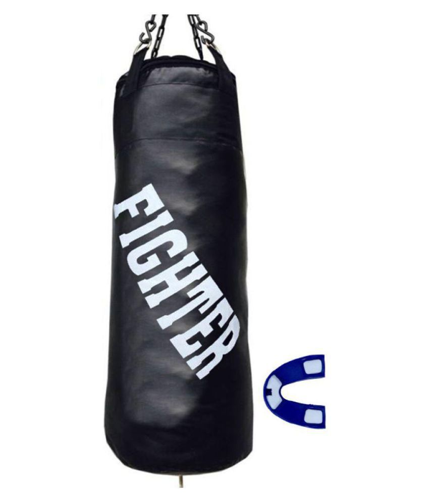 e13432492 Fighter Synthetic Boxing Heavy Bags  Buy Online at Best Price on Snapdeal