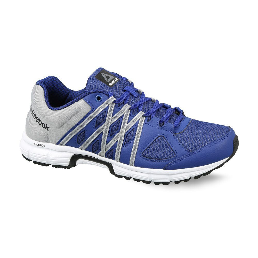 7c59dcbddf6d Reebok Meteoric Run Men s Blue Running Shoes - Buy Reebok Meteoric Run Men s  Blue Running Shoes Online at Best Prices in India on Snapdeal