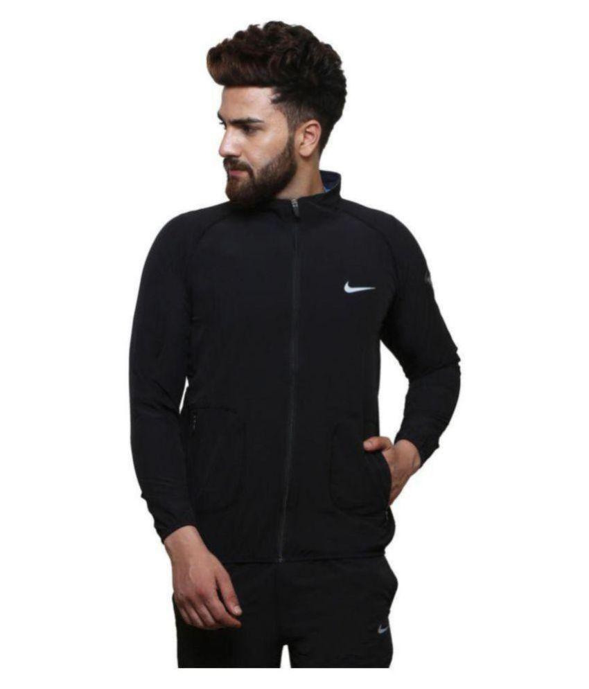 Nike Terry Jacket