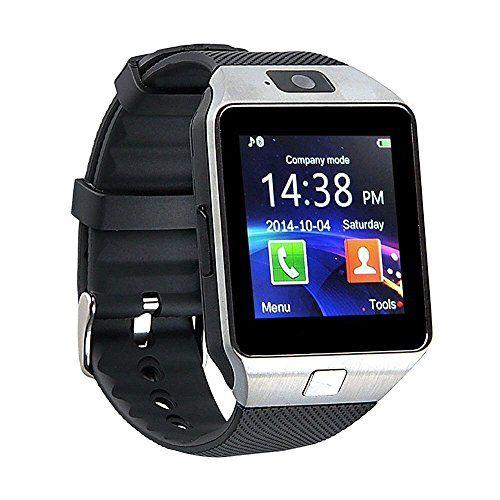 Mobile Link M9 Smartwatch suitable  for Canvas DOODLE A111 Smart Watches